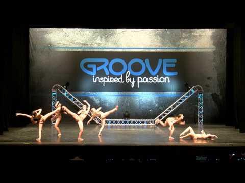 2017 IDA Nominee (Acro/Ballet/Open)  - San Diego, CA - Carlsbad Dance Centre
