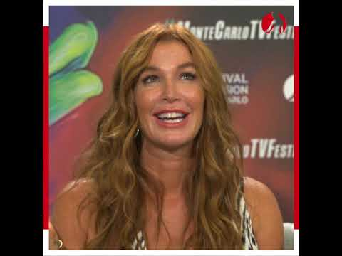 Festival 2019 - MY TV - Poppy Montgomery