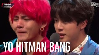JINHIT ENTERTAINMENT-jins most iconic moments