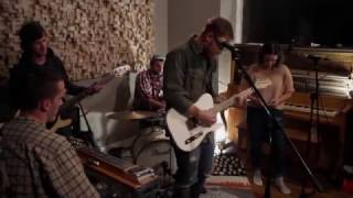 Speak Plainly Diana (Joe Pug Cover) - Joe Moran - Live at Jillard Guitars