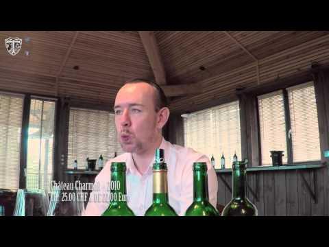TLTV #69 Deutsch: Château Charmail Teil 1 Zalto und Gabriel Glas