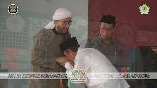TERBARU!! Az Zahir Lirik Maha Guru (Pesona Milad UKM JQH ASY SYAUQ 22)