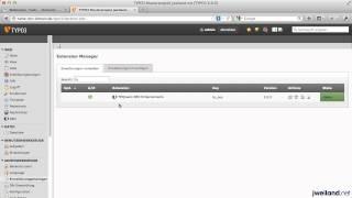 Google Webmaster Tools Teil 3 - Eine Sitemap einreichen