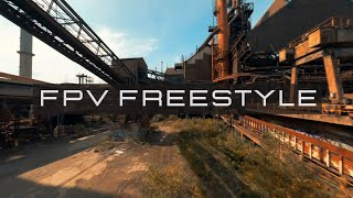 Unstoppable - FPV Freestyle (Best Bando Spot Ever?)