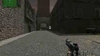 preview picture of video 'Villeneuve sur lot counter strike'
