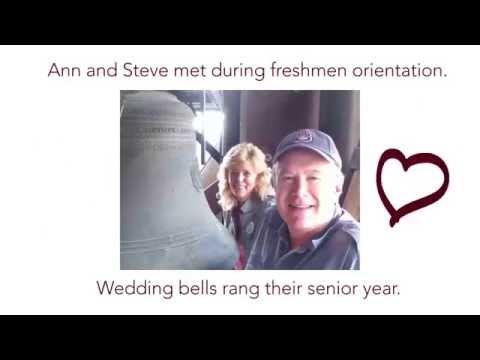 Happy Valentine's Day: UM Love Stories