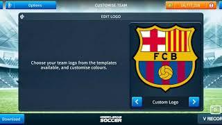 how to make liverpool logo in dream league 2019 - मुफ्त