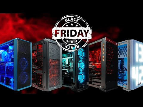 brentford G173 Gamer PC Angebot