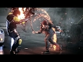 inFamous Second Son Ending Credits Heart Shaped Box cover by Dead Sara