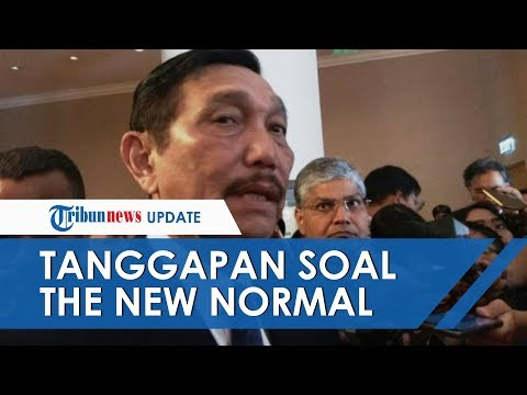 Tag The New Normal Soal The New Normal Yang Dihadapi