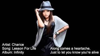 Charice - Lesson For Life lyrics