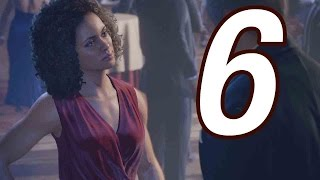 Uncharted 4: A Thiefs End Gameplay Walkthrough Part 6 - TIME TO PARTY!