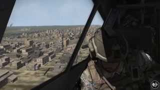 preview picture of video 'Force-Wide Mission: Thunder Fury - Part 2/2 - USEC Arma 3'