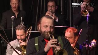 zurich jazz orchestra feat. Thomas Gansch: Open Wide (Don Ellis)