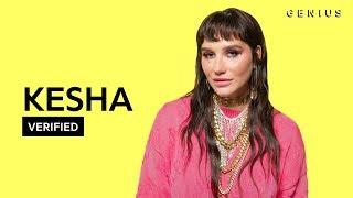 "Kesha ""Raising Hell"" Official Lyrics & Meaning | Verified"