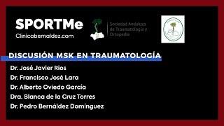 Discusión Aportaciones de la Ecografía MSK en Traumatología