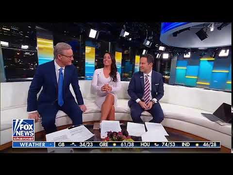 FOX and Friends 12/5/19 | Fox & Friends Fox News december 5, 2019