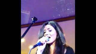 Маша Кольцова   live improvisation