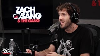 Lil Dicky  Full Interview