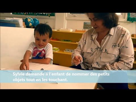 Méthode Montessori 1 : Écouter les sons