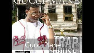 16. Damn Shawty - Gucci Mane   Trap House