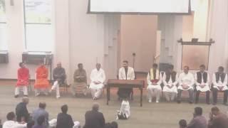 Nikah of Anees Ur Rahman and Kainat Hamid
