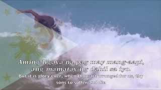 National Anthem: Philippines - Lupang Hinirang