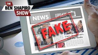 Liars, Damn Liars, And The Media | Ep. 699