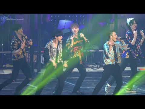 Download 171217 Super Show7 In Seoul Scene Stealer Eunhyuk Ver 4k
