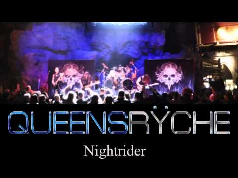 """Nightrider"" Live 2014"