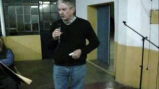 preview picture of video 'Tango Nubes de Humo en el Galpón de Mingo en Villa Real.wmv'