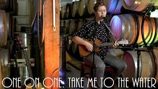 ONE ON ONE: Julia Weldon - Take Me To The Water November 3rd, 2016 City Winery New York