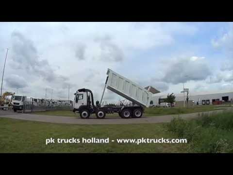 Pk Trucks Holland Videos Astra Trucks Is