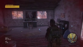 DMS-X900RR - Ghost Recon Wildlands - NEW GAME SOLO Level 12 EXTREME- Livestream