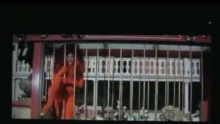Doris Day - Circus On Parade -Jimmy Durante, Martha Raye and Stephan Boyd - jumbo 1962