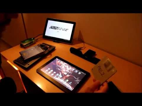 Play Old DOS Floppy Disk Games On Your Android Tablet