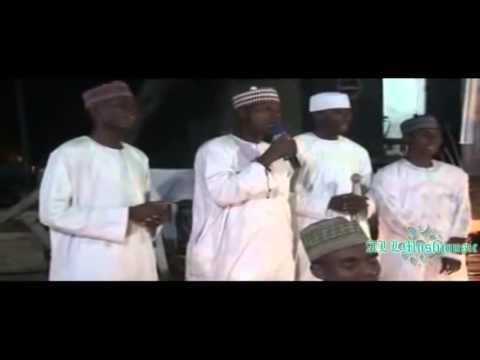 Sheikh AbdulRaheem Oniwasi Agbaye - Isumon Olohun
