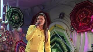 Ha ТАВАЛЕ фестивальe 13 октября 2019 Харьков. Лесопарк
