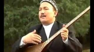 Abdurehim Heyit - Karşılaşınca    (Anadolu Türkçesi ile altyazılı)