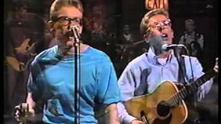 Gambar cover Proclaimers : Live on Letterman 1989 - I'm Gonna Be (500 Miles)