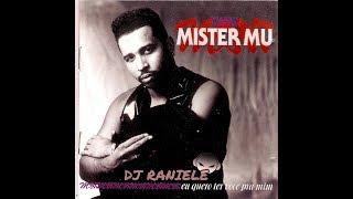 MIX CD MISTER MÚ EU QUERO VOCÊ PRA MIM 1995 DJ RANIELE