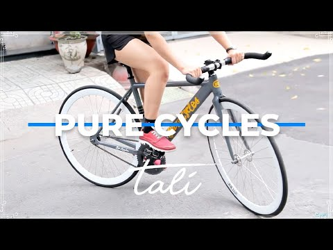 Pure Cycles | Carson | DAN Fixed Gear