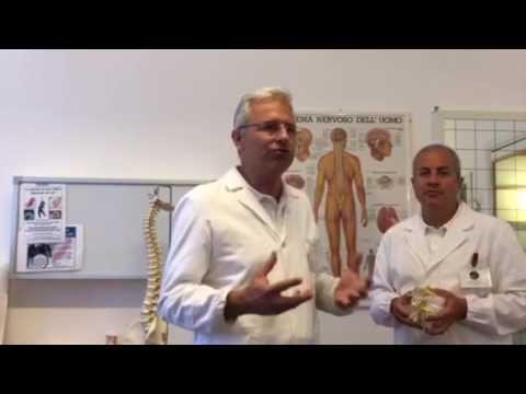 Collare trincea ernia cervicale della colonna vertebrale recensioni