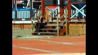 preview picture of video 'Il Porto di Castiglione della Pescaia - Grosseto- Marzo 2009'
