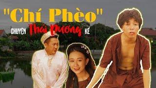 Nhạc Chế - CHÍ PHÈO CHUYỆN THÁI DƯƠNG KỂ - Parody OFFICIAL MV