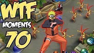 Mobile Legends WTF Moments Episode 70