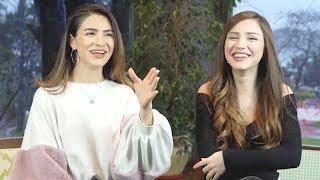 Şarkı Söyleme Challange! (w/ Pınar Akın)
