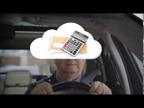 Cherì, pense a conduire