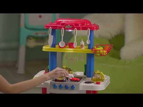 Игровой модуль Кухня 768A