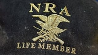 Why Is the NRA So Powerful on Gun Control?